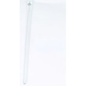 Swizzle Stick - Clear 152mm product photo