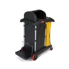 High Security Janitor Cart product photo