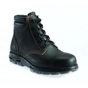 Alpine Lace Up Safety Boot Claret product photo