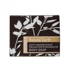 Natural Earth Soap Box product photo