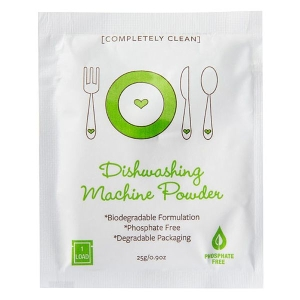 Dishwashing Powder Sachet 10ml product photo