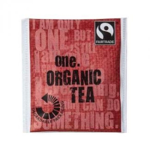 Organic Tea Bags product photo