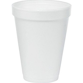 FOAM CUP 12OZ product photo
