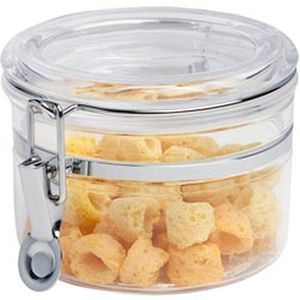 Impress Round Storage Cannister product photo