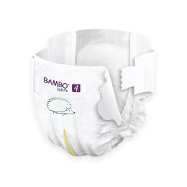 Nappies Size 4 7-14kg product photo