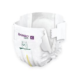 Nappies Size 6 16kg product photo