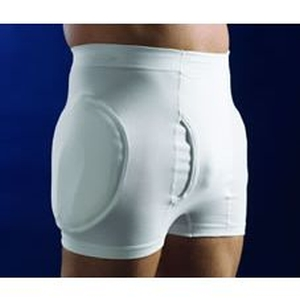 SAFEHIP AIRX White MALE XLARGE product photo
