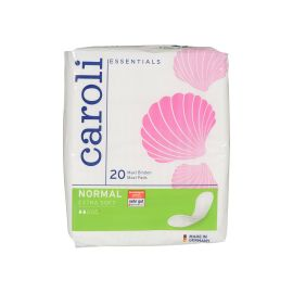Caroli Normal, Sanitary Pads, Without Wings product photo