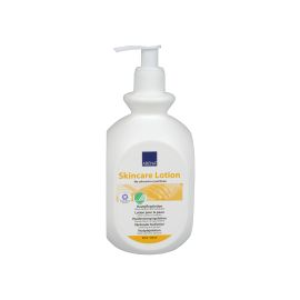 Skincare Lotion, 500mL Pump Bottle product photo