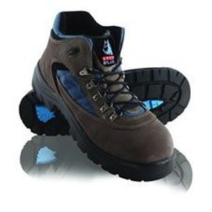 Wagga Safety Hiker Boot Charcoal product photo