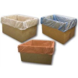 Carton Liner 635x635x380mm 20um Entrap product photo