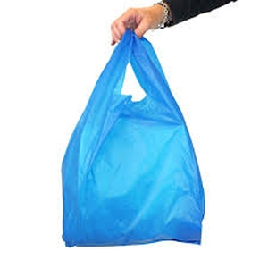 POLY BAG CARRY Large CHECKOUT product photo
