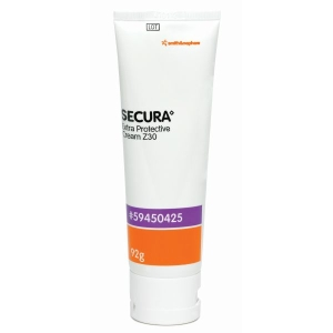 Secura Extra Protective Cream Z30, 92g product photo