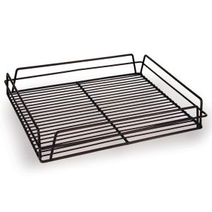 Glass Basket PVC 435x355mm product photo