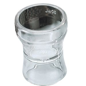 Double Jigger Clear product photo