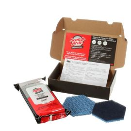 Kitchen Cleaner Degreaser Kit product photo