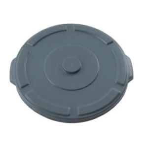 LID FOR BIN ROUND GREY 75L product photo