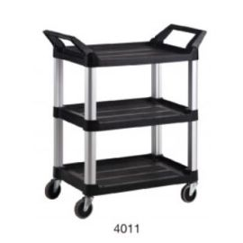 Hi5 Utility Cart, Open Sided product photo