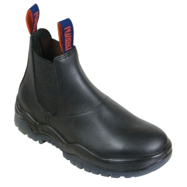 Mongrel Elastic Sided Boot Black product photo