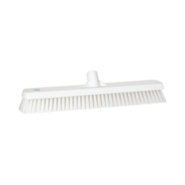 Broom Deck Scrub Large 470mm White product photo