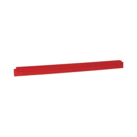 Replacement Squeegee Double Rubber 600mm product photo