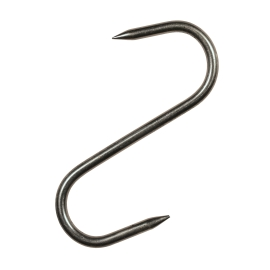 Stainless Steel S Hook 6inch product photo
