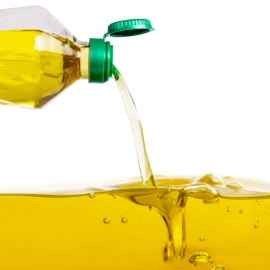 Vegetable Oil 20ltr product photo