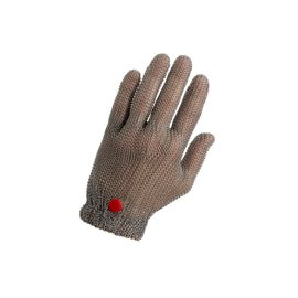 Stainless Steel Mesh Glove, Cut Resistant product photo