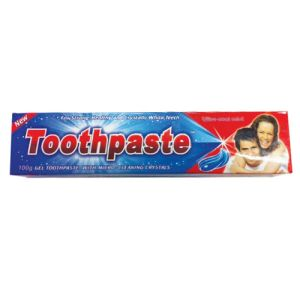 Toothpaste, Economy, 100g Tube product photo