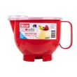 Microwave Jug With Lid product photo  S