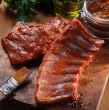 MARINADE POWDER BBQ SPARE RIB GLUTEN FREE 25KG product photo  S
